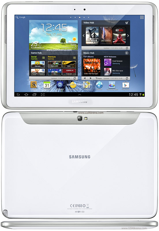samsung galaxy note 10.1 n8000 review