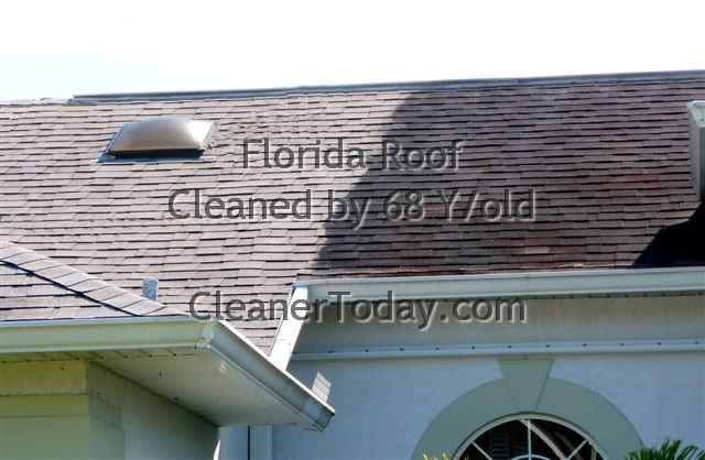 roof cleaner qse 3000 reviews