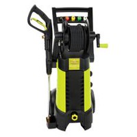 stanley 1600 psi electric pressure washer review