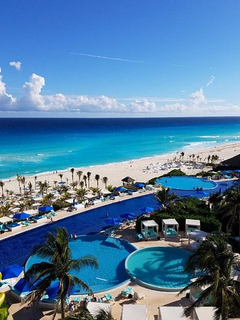 live aqua hotel cancun reviews