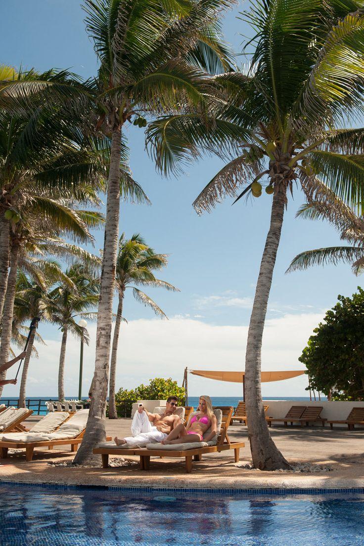 oasis palm cancun reviews spring break