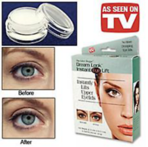 instant eye lift strips reviews