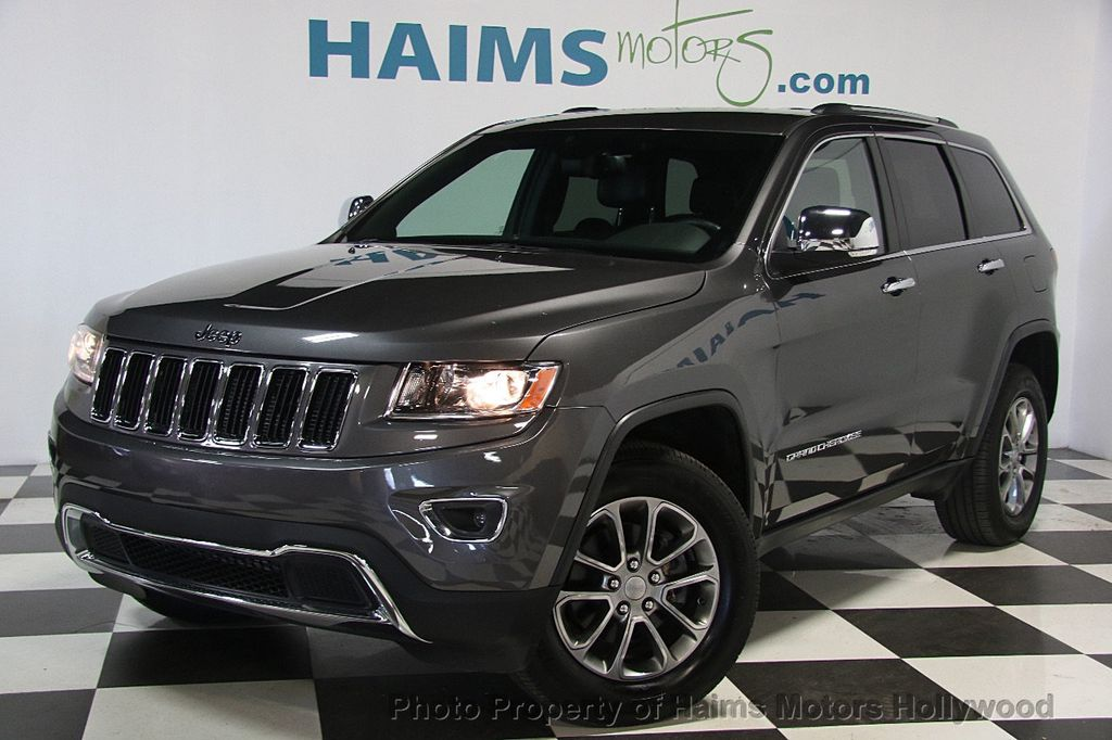 jeep grand cherokee used car review