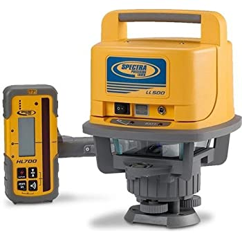 self leveling rotary laser reviews