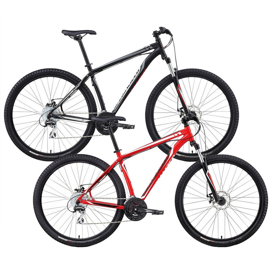 specialized hardrock sport disc 26 review