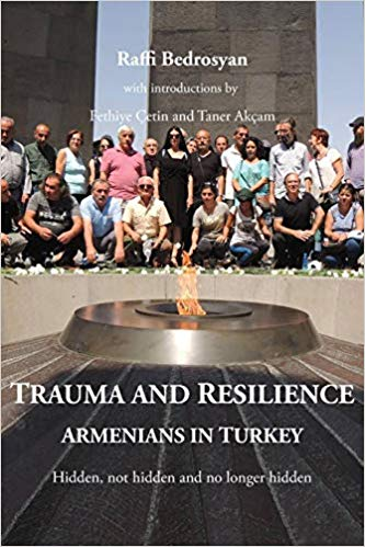 trauma ptsd and resilience a review of the literature