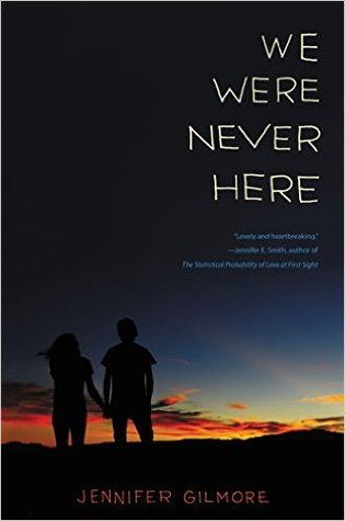 the way we never were book review