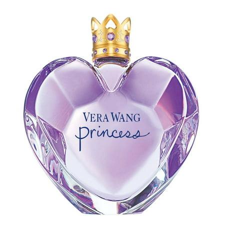 vera wang flower princess perfume review