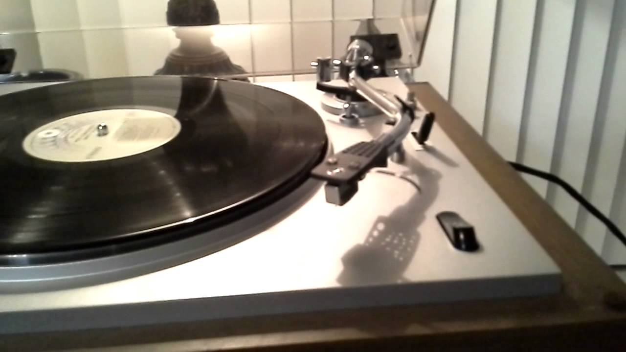yamaha yp 700 turntable review