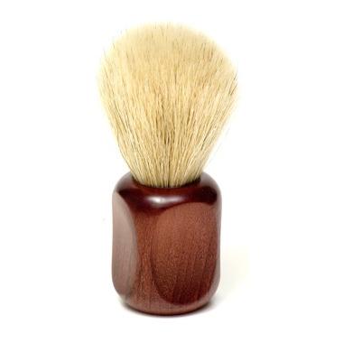 vie long horse hair shaving brush review