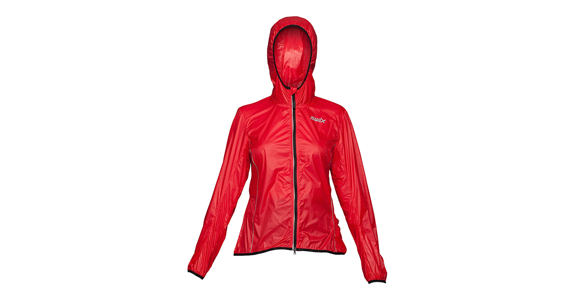 swix avalanche down jacket review