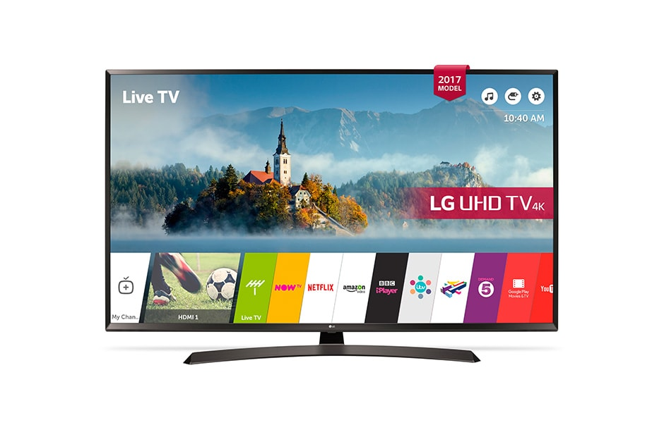 lg 60 inch 4k tv review