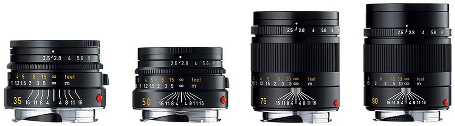 leica summarit 35mm f2 5 review