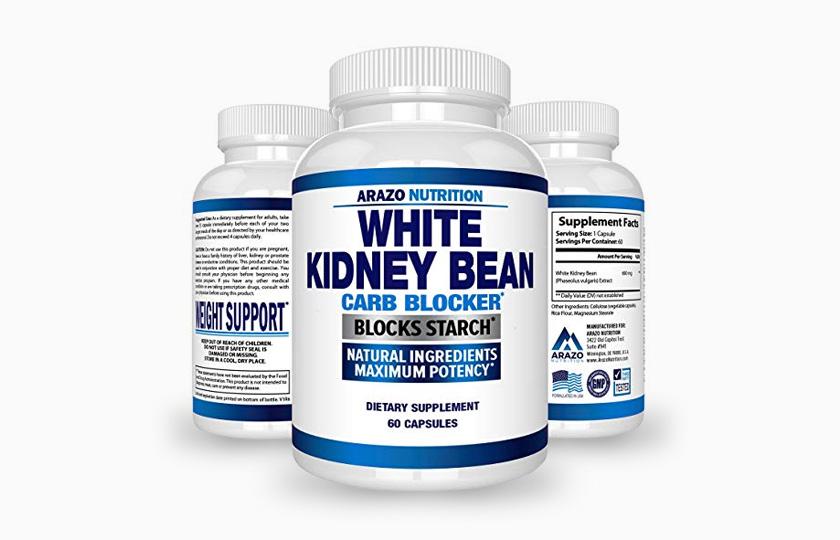 reborn white kidney bean review