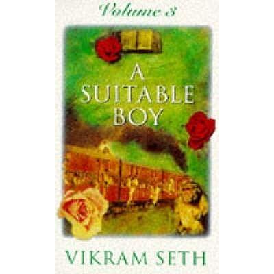 vikram seth a suitable boy review