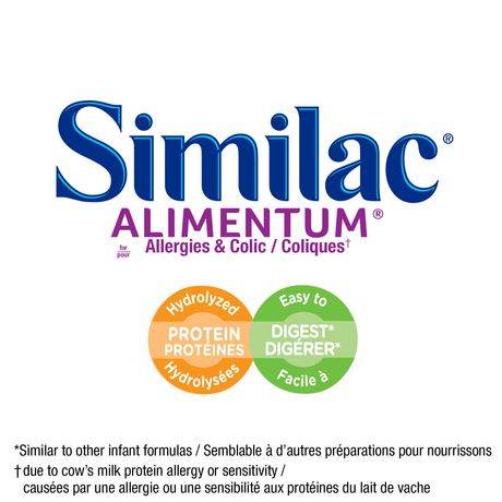 reviews on similac alimentum hypoallergenic formula