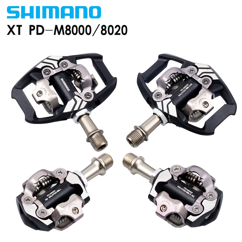 shimano xt pd m8020 review