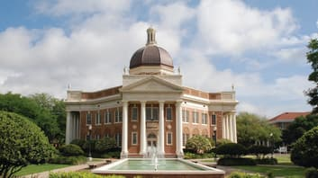 university of southern mississippi online reviews