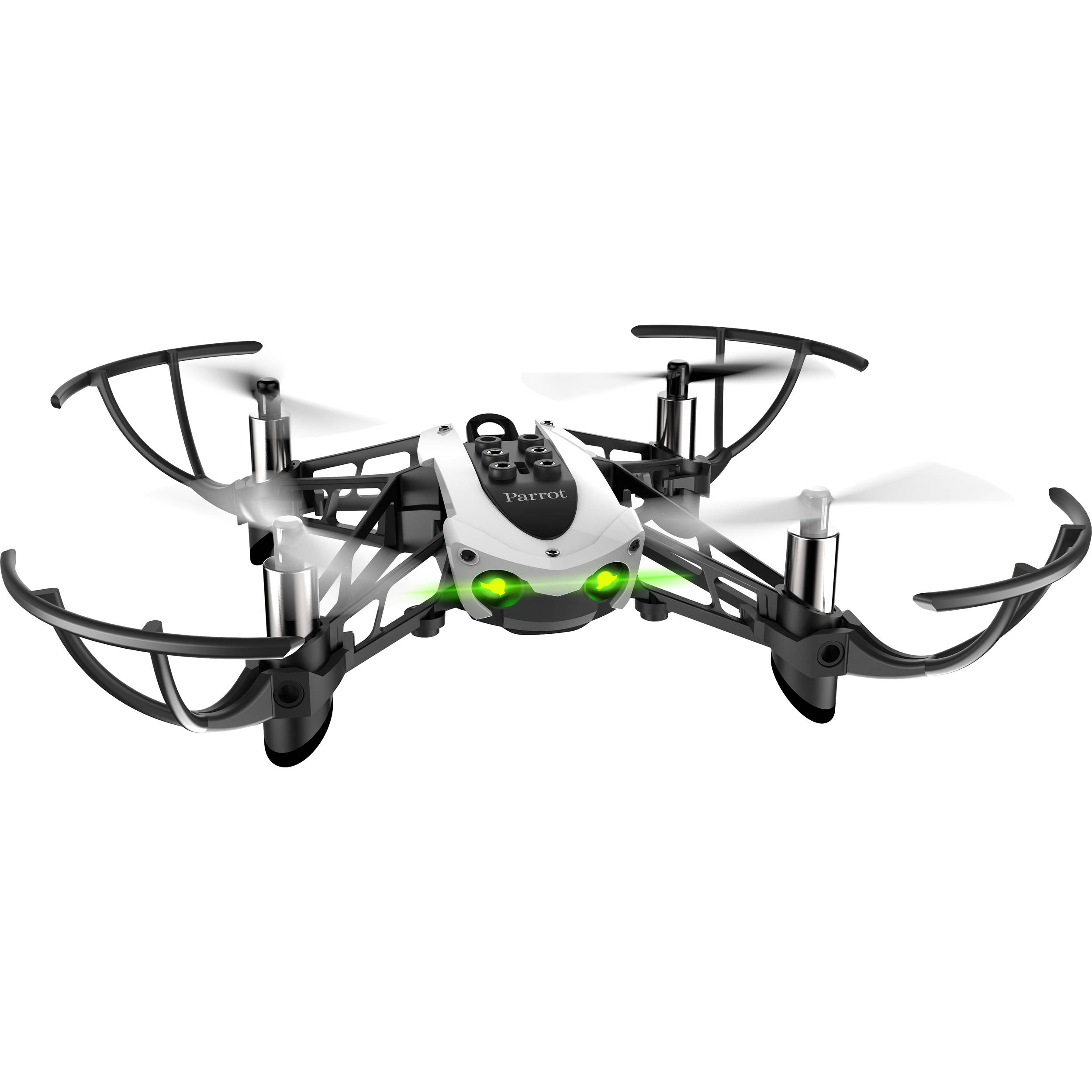 parrot mambo mission drone review