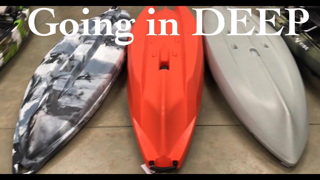jackson journey 13.5 kayak review