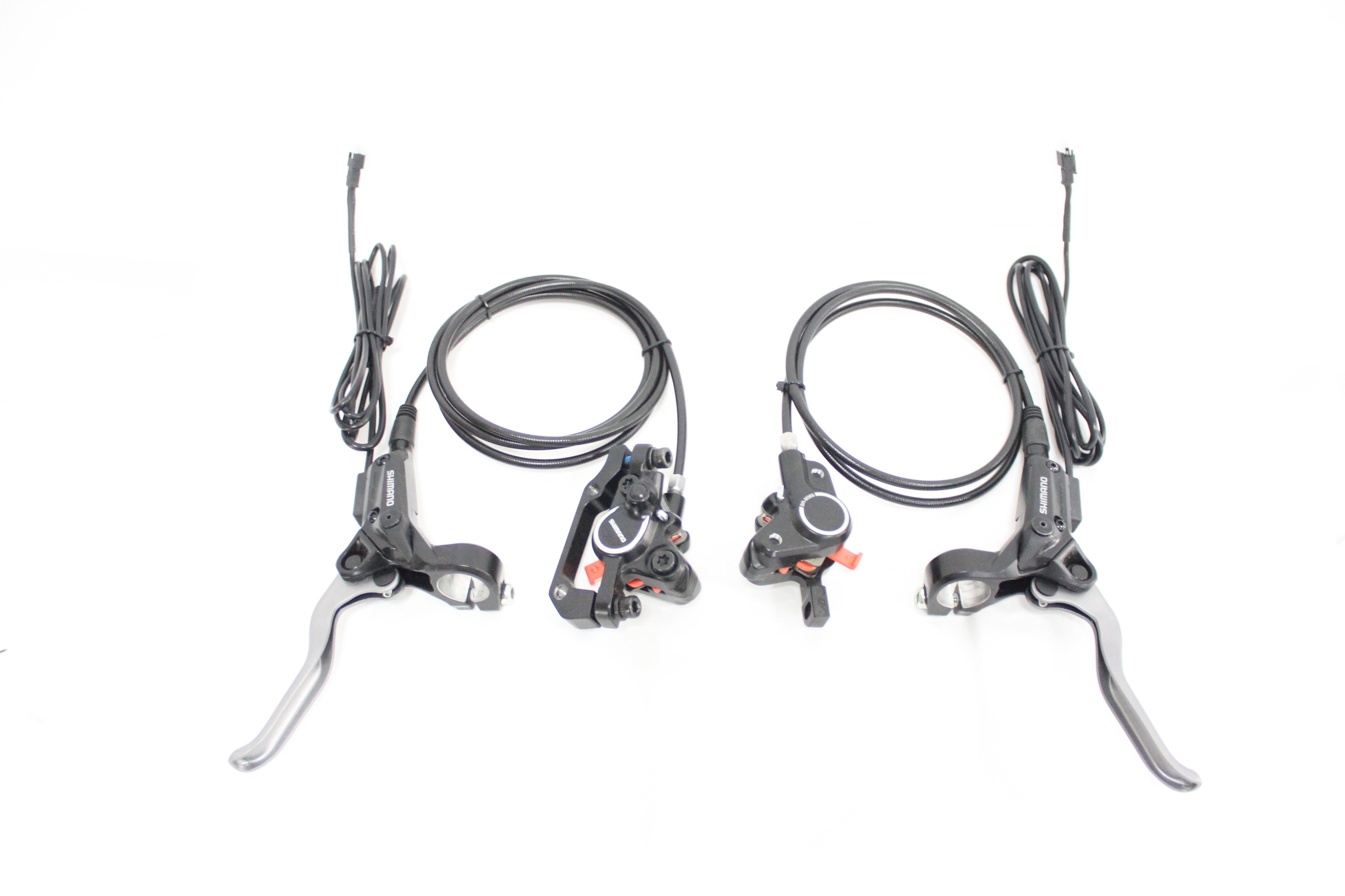shimano m365 hydraulic disc brakes review