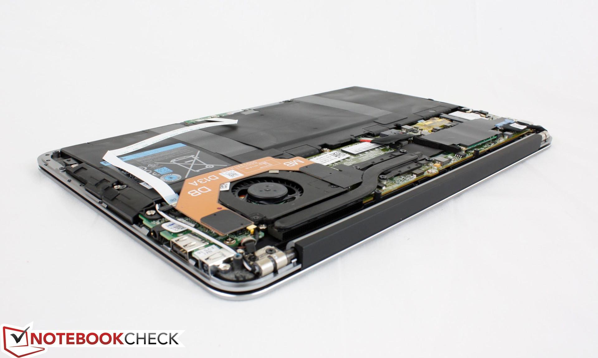 xps 13 ultrabook l322x review