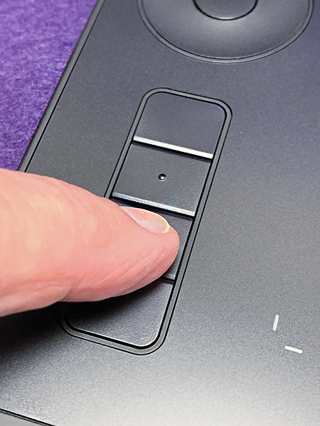 wacom intuos graphic tablet cth680 review