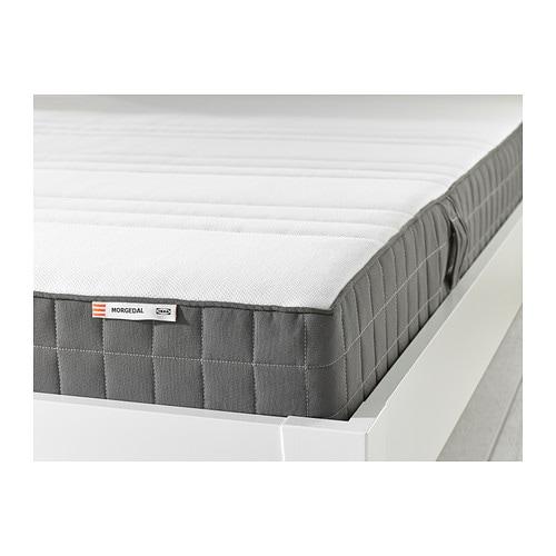 ikea sultan engenes latex mattress reviews