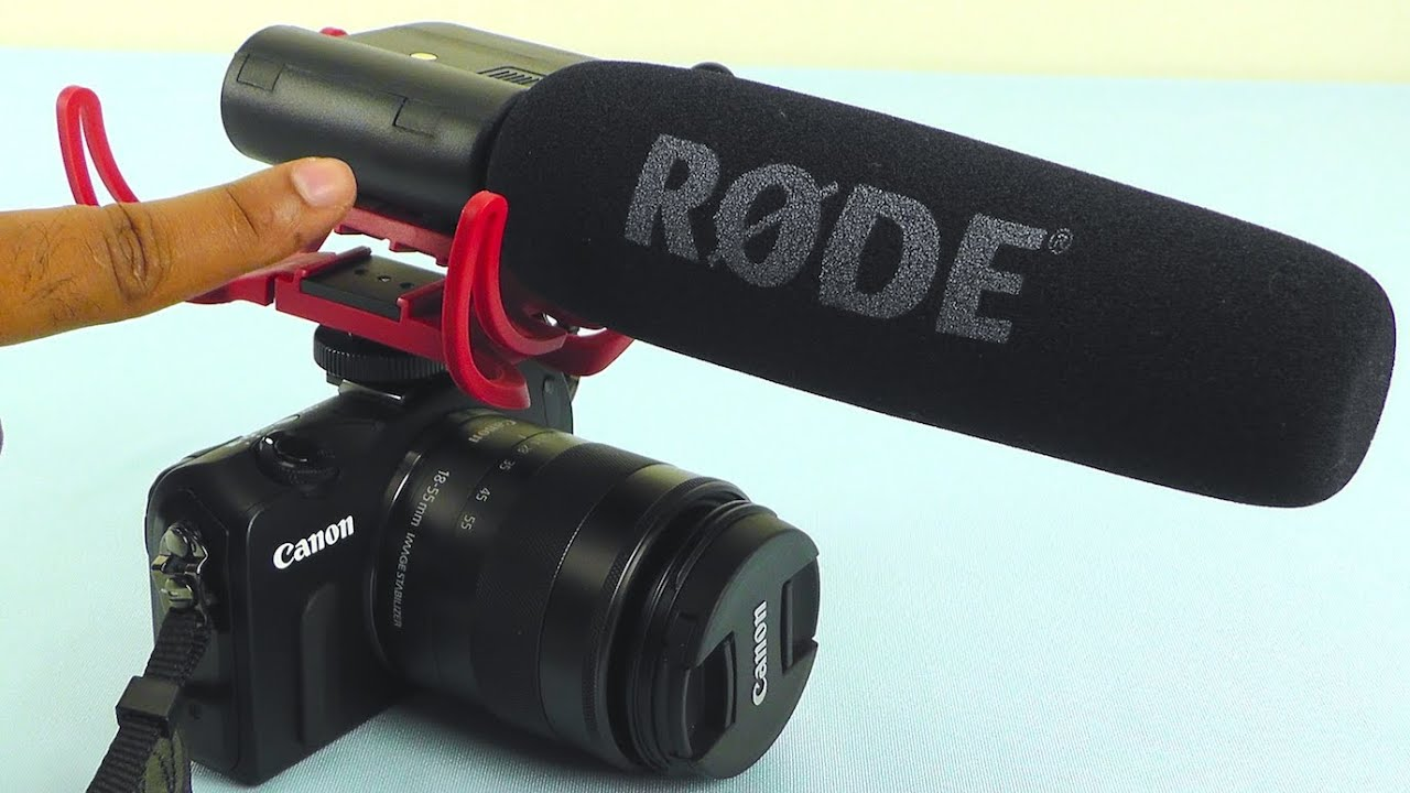 rode nt1000 review sound on sound