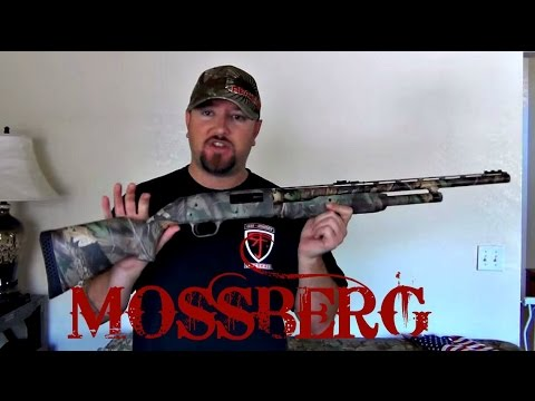 mossberg bantam 20 gauge review