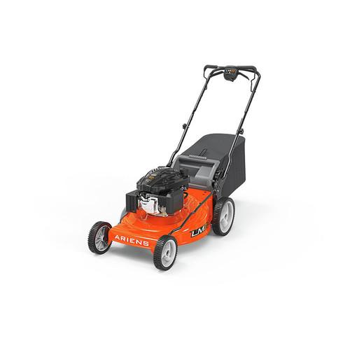 non gas lawn mower reviews