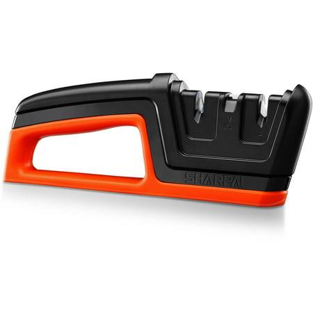 knife and scissor sharpener reviews