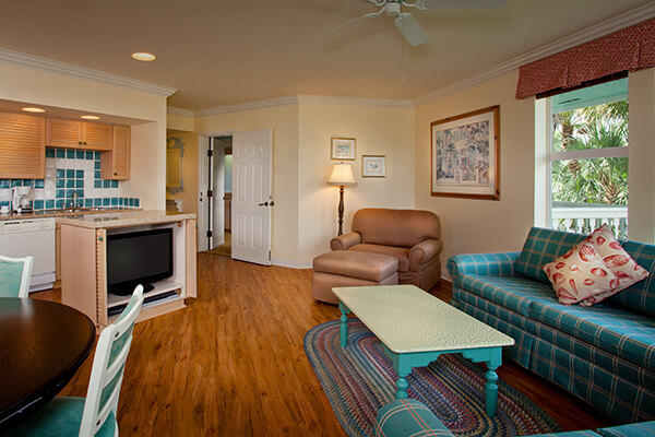 old key west grand villa review