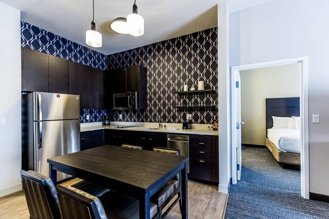 residence inn london bridge reviews