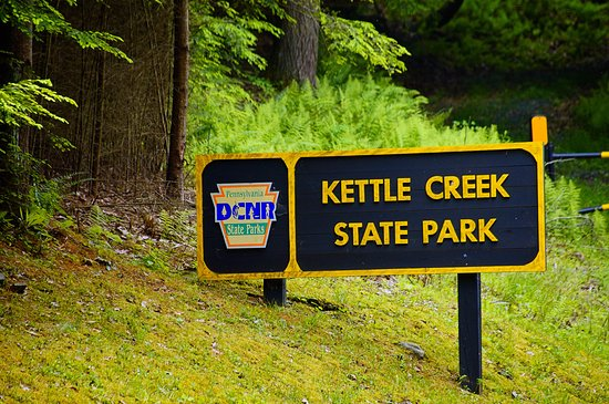 kettle creek state park reviews
