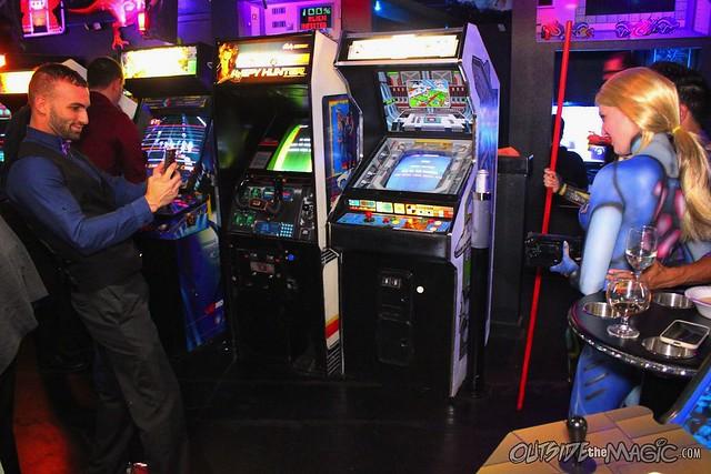 player 1 video game bar reviews