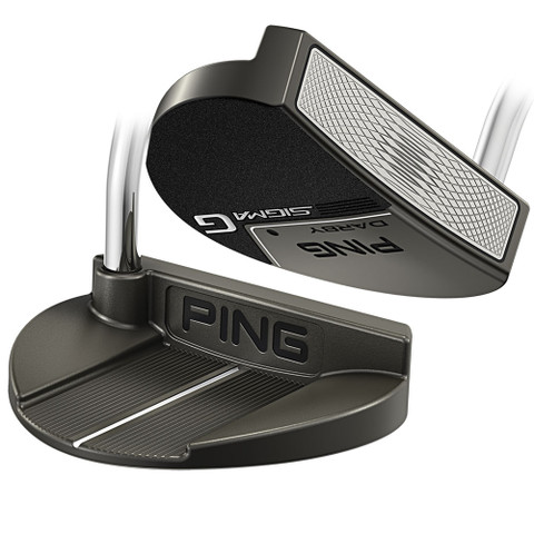 ping sigma g darby review