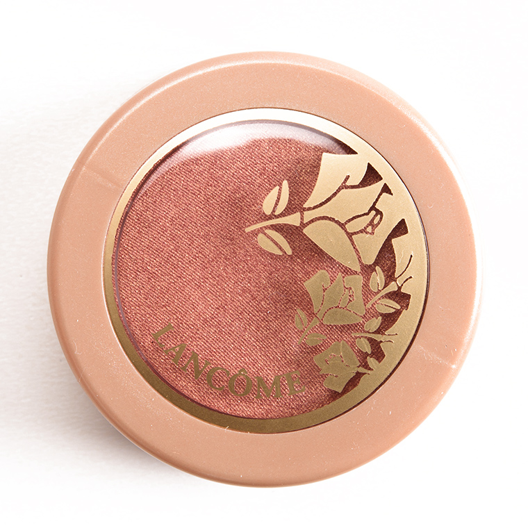 lancome glow subtil silky creme highlighter review