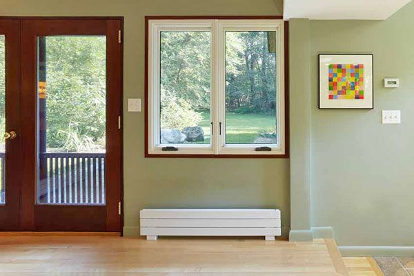 hydronic electric baseboard heater reviews