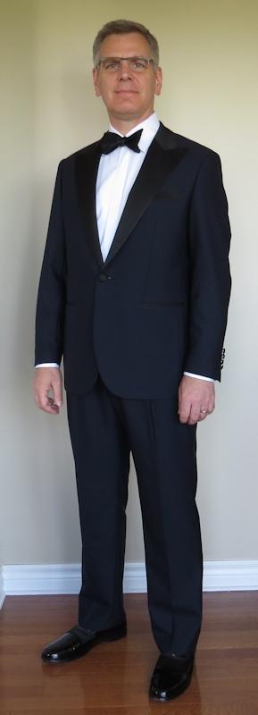 indochino midnight blue tuxedo review