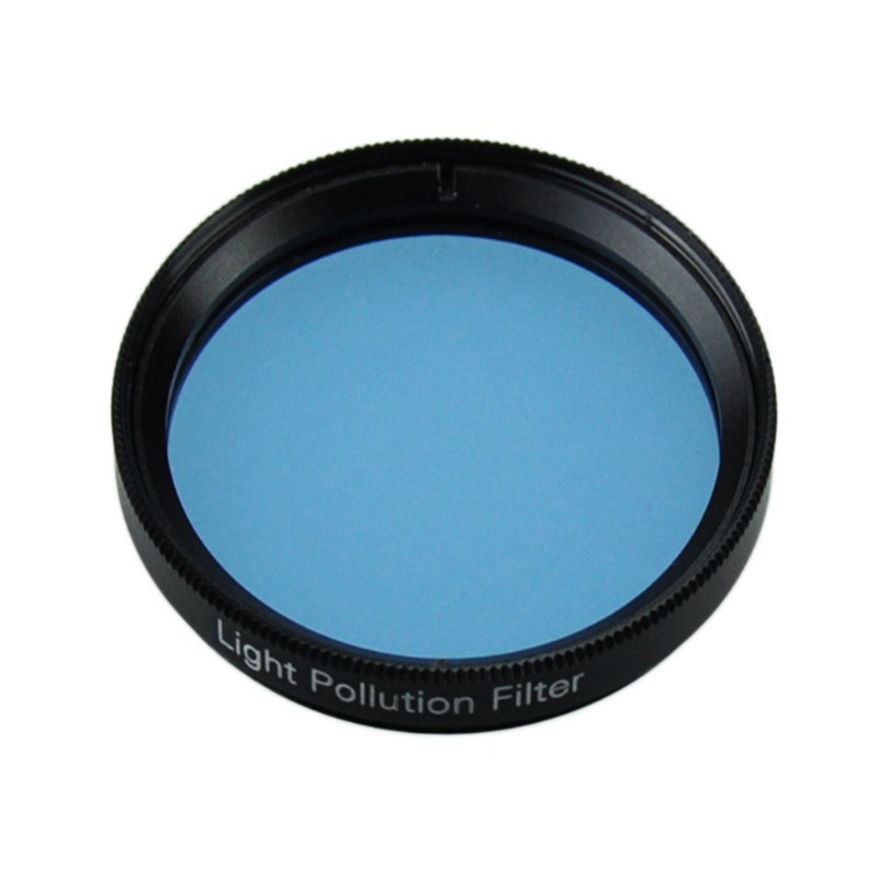 telescope light pollution filters review