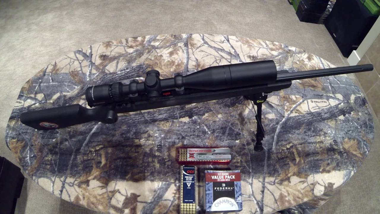 savage mark ii tr review