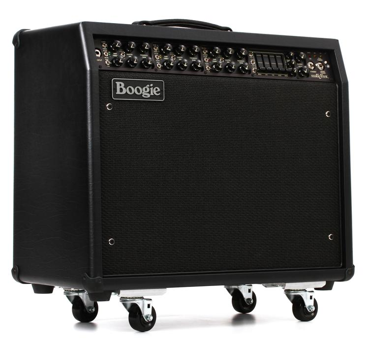 mesa boogie mark iv combo review