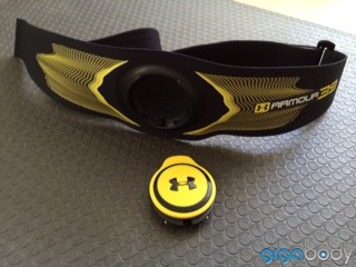 under armour heart rate monitor review