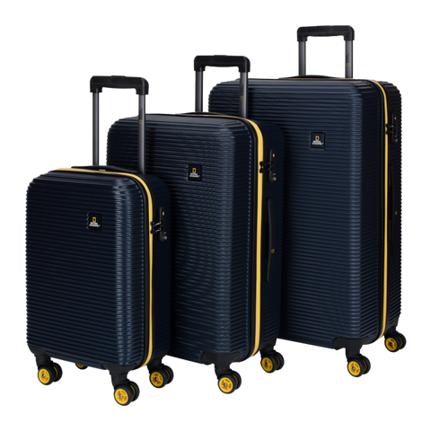 national geographic abroad luggage review