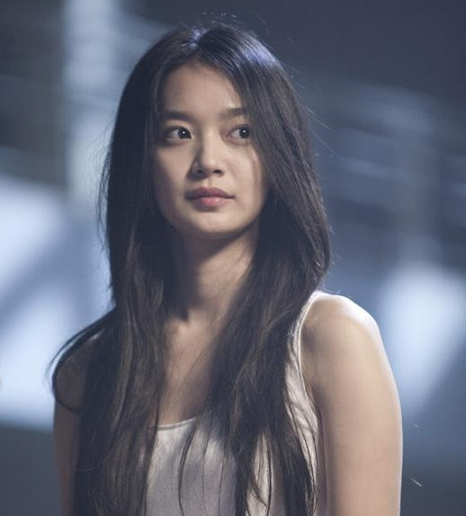 my girlfriend is a gumiho review