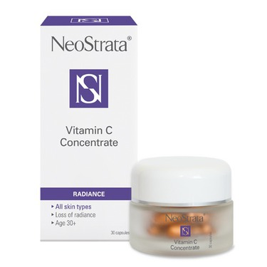 neostrata vitamin c concentrate reviews