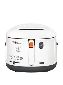 tefal filtra one fryer review