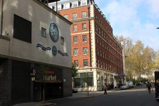 premier inn victoria london hotel reviews