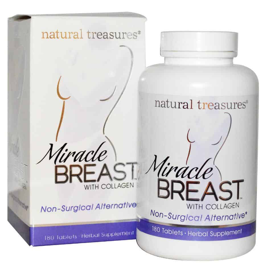 soy milk breast growth reviews